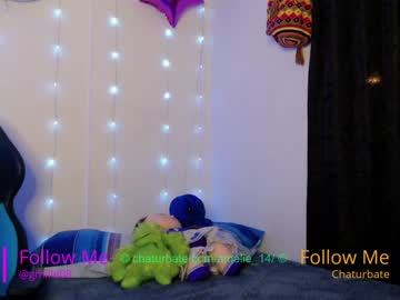 [26-01-21] amelie_14 private XXX show from Chaturbate.com