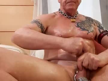 [27-10-20] bisexmuscock record public show video from Chaturbate.com