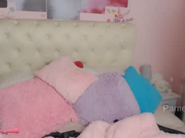 [24-09-20] pamela_palli record show with cum from Chaturbate