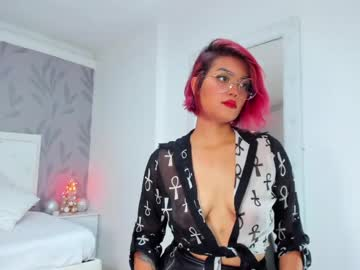 [27-12-20] evab_ record blowjob video from Chaturbate.com