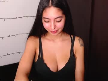 [20-05-20] nathalie_rose record public webcam from Chaturbate