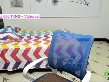 [20-05-20] nina_klun video from Chaturbate.com