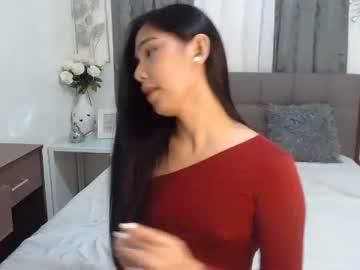 [27-10-20] anastaciagrey19 record cam video