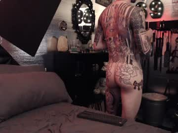 [30-09-20] tattedtrevorsmith chaturbate private sex show