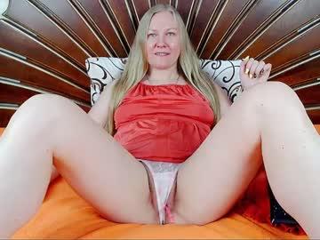 [23-06-21] sexyblondebush record webcam video