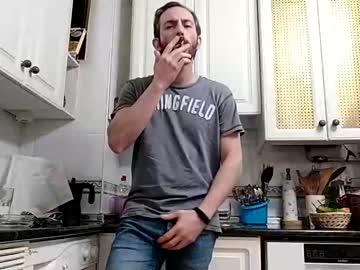 [24-02-20] spanishharddick private from Chaturbate.com
