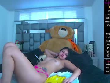 [01-08-21] honey_brown_ record video with dildo