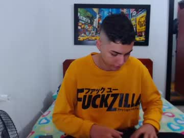 [27-06-20] louis_hands video from Chaturbate.com