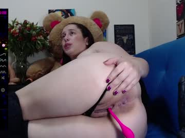 [03-05-21] samy_sweet_x record public show video from Chaturbate