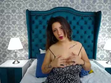 [04-07-20] natalymorgann private XXX show from Chaturbate