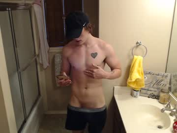 [06-01-20] asher_king private webcam from Chaturbate.com