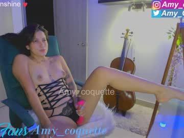 [06-06-21] amy_coquette record private XXX video from Chaturbate