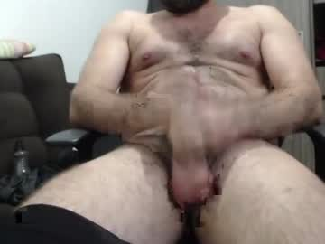 [19-01-21] maximilianoquintana private XXX video from Chaturbate.com