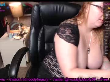 [25-09-20] moodybeauty69 webcam show from Chaturbate