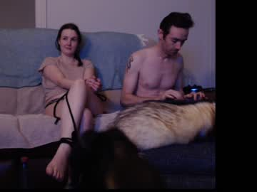 [17-02-20] newcoupleplay record private show video from Chaturbate.com