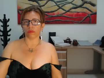 [28-05-20] mature_hott private XXX video