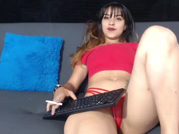 [17-02-21] anglica_velez video with toys