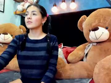 [28-07-21] annie_ferrerr record video with dildo from Chaturbate.com