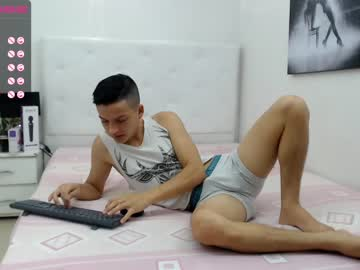 [14-08-20] santiago__andres chaturbate toying record