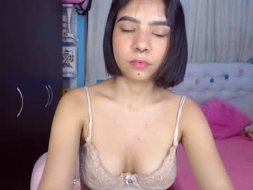[26-10-20] jessy_sweett chaturbate show with cum