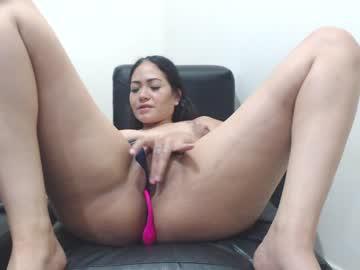 [26-09-21] miss_artemisa1 record blowjob video from Chaturbate