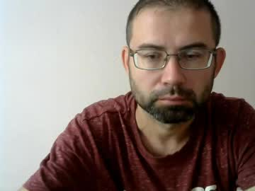 [20-09-20] nilko80 webcam