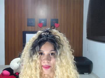 [28-02-20] sexy_elektra_delicious public webcam video from Chaturbate.com