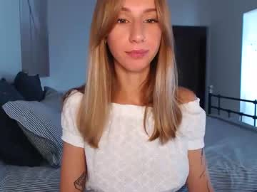 [13-08-20] bestzoeyever record private from Chaturbate.com