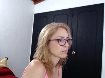 [22-03-20] natusha0317 record video with dildo