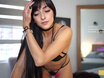 [21-04-21] sammara_stone_ chaturbate private show