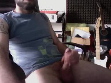 [28-04-20] nickthethick81 record public show from Chaturbate.com