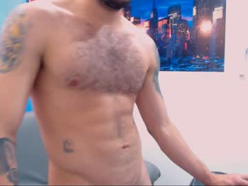 [22-01-20] tony_roy record video with toys from Chaturbate