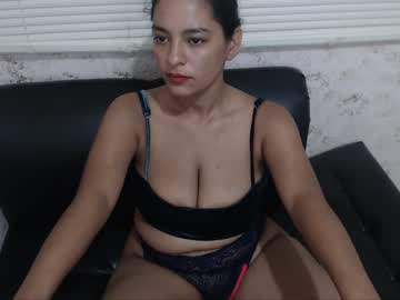 [12-02-20] milu_sanders record private show from Chaturbate.com