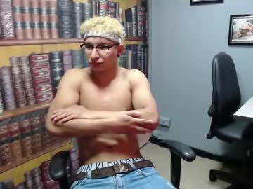[27-10-21] isaac_slave record cam show from Chaturbate