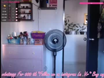 [05-09-20] shadi_kin record webcam show