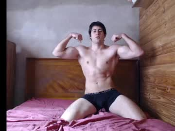 [25-05-20] drmozo record video from Chaturbate
