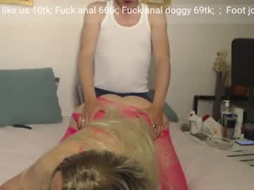 [19-05-20] nellyvanpanties webcam show from Chaturbate.com
