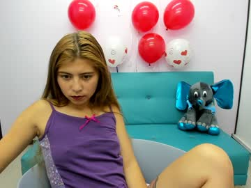 [18-02-20] samantha_parker record cam show from Chaturbate