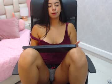 [02-02-20] violeta_ivy chaturbate webcam