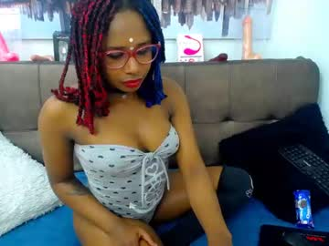 [27-06-20] nany_williams record video with dildo from Chaturbate.com