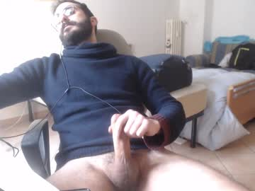 [13-01-20] oldgunner19 blowjob show from Chaturbate