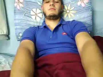 [07-10-20] bigjosecockwhitehot record public show video from Chaturbate