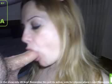 [22-10-20] oraljessie show with cum