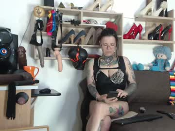 [23-05-20] mistress_mirybossy video with dildo from Chaturbate