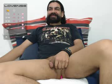 [26-08-20] el_carlitos_mx cam video