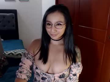 [04-07-20] isabellaj webcam