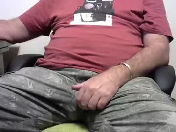 [30-05-20] cyberdude22m record blowjob video from Chaturbate