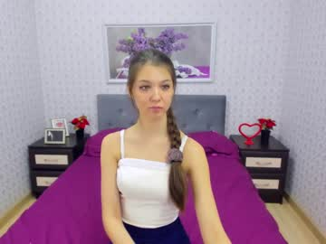 [27-01-21] elizamild cam show from Chaturbate.com