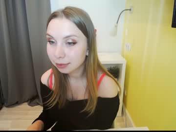 [24-09-20] lili_blondy blowjob video from Chaturbate.com