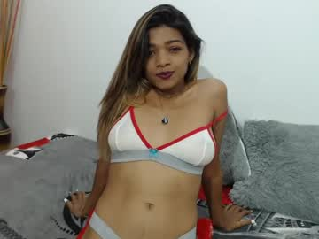 [04-03-20] nyna_fires1 chaturbate private sex show